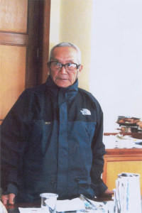 Бахадур Шерхан