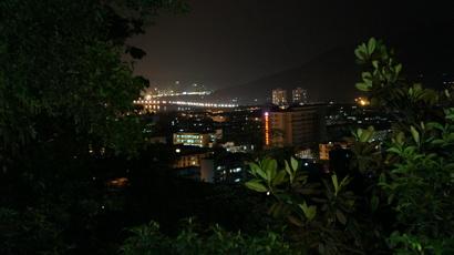 Ночной Яань