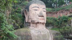 Лэшаньский Большой Будда