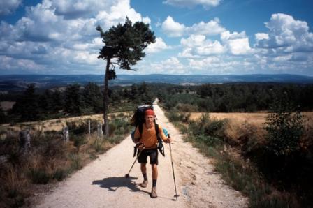 Путешествие пешком