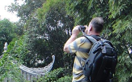 Рюкзак для фото-видеотехники